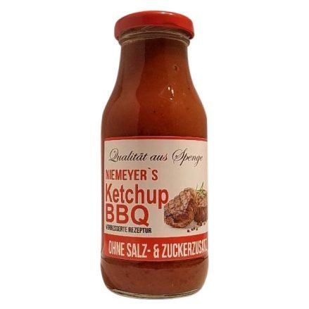 Glas Ketchup BBQ - Saucen