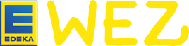 EDEKA Wez Logo