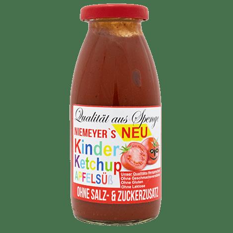 Kinder Ketchup Saucen kaufen