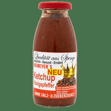 Ketchup Königspfeffer Saucen kaufen