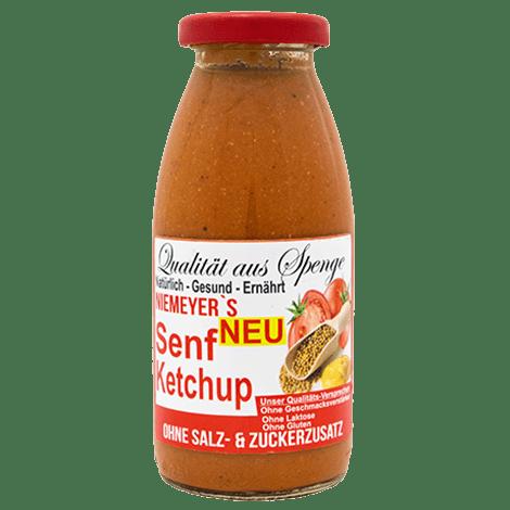 Senf Ketchup - Saucen kaufen